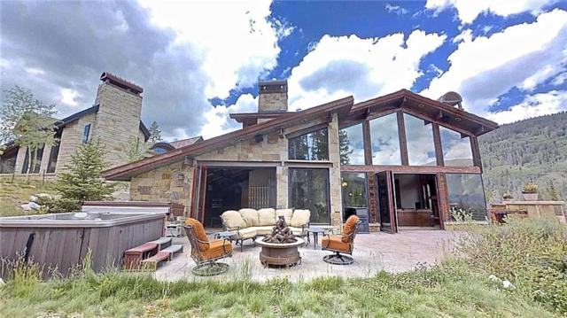 620 Beeler Place, Copper Mountain, CO 80443 (MLS #S1009918) :: Colorado Real Estate Summit County, LLC