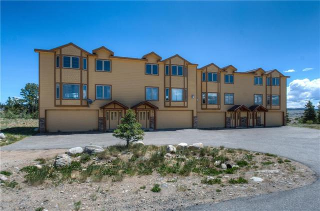589 Platte Drive A, Fairplay, CO 80440 (MLS #S1009921) :: Colorado Real Estate Summit County, LLC
