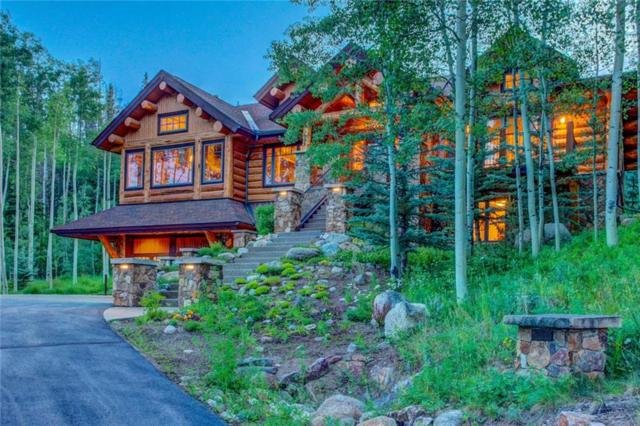 279 Two Cabins Drive, Silverthorne, CO 80498 (MLS #S1009926) :: Colorado Real Estate Summit County, LLC
