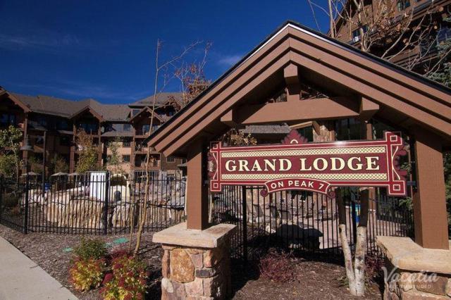 1979 Ski Hill Road 2305AB, Breckenridge, CO 80424 (MLS #S1009938) :: Colorado Real Estate Summit County, LLC