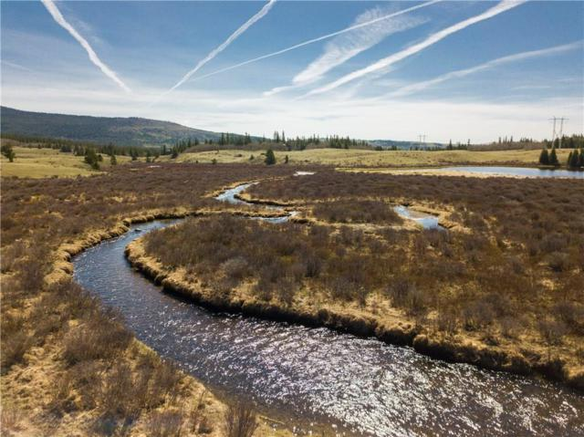 374 High River Court, Alma, CO 80420 (MLS #S1009944) :: Colorado Real Estate Summit County, LLC