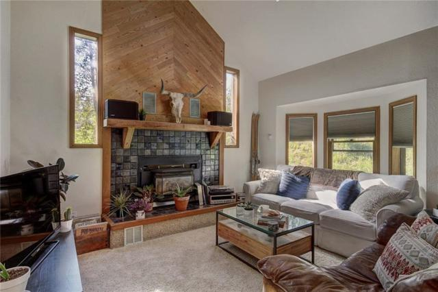 85 Protector Place, Breckenridge, CO 80424 (MLS #S1009958) :: Resort Real Estate Experts