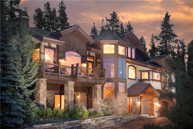 1040 Four Oclock Road, Breckenridge, CO 80424 (MLS #S1009978) :: Resort Real Estate Experts