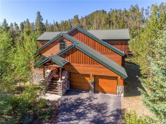 149 Rose Crown Circle, Frisco, CO 80443 (MLS #S1009982) :: Colorado Real Estate Summit County, LLC