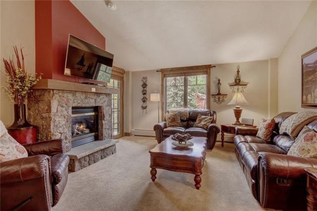 35 Mountain Thunder Drive #5405, Breckenridge, CO 80424 (MLS #S1009988) :: Resort Real Estate Experts