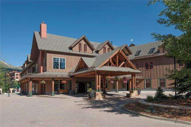 505 S Main Street S #2404, Breckenridge, CO 80424 (MLS #S1009999) :: Resort Real Estate Experts