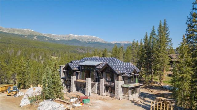 104 Penn Lode Drive, Breckenridge, CO 80424 (MLS #S1010015) :: Resort Real Estate Experts