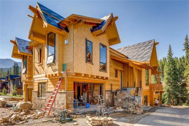 209 River Park Drive, Breckenridge, CO 80424 (MLS #S1010018) :: Resort Real Estate Experts