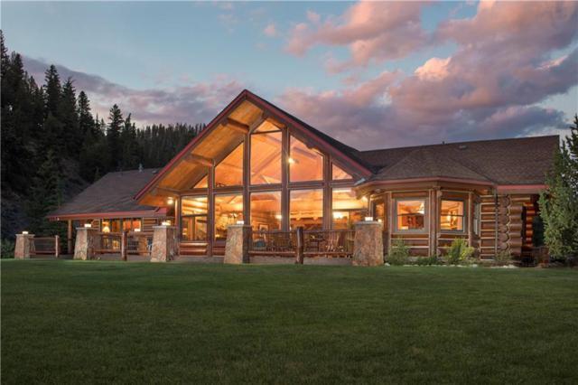 341 Davenport Loop, Breckenridge, CO 80424 (MLS #S1010057) :: Resort Real Estate Experts