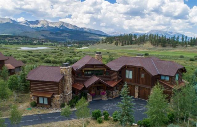 302 Gold Run Road, Breckenridge, CO 80424 (MLS #S1010061) :: Resort Real Estate Experts