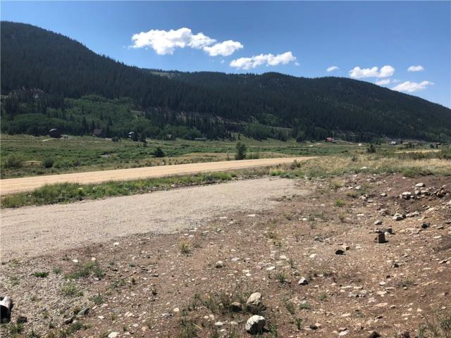 2343 Co Road, Alma, CO 80420 (MLS #S1010069) :: Resort Real Estate Experts
