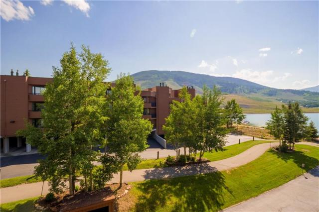 188 E La Bonte Street E #333, Dillon, CO 80435 (MLS #S1010084) :: Resort Real Estate Experts