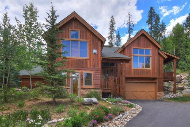 359 Kestrel Lane, Silverthorne, CO 80498 (MLS #S1010095) :: Colorado Real Estate Summit County, LLC