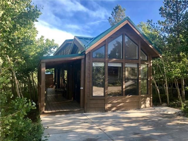 86 Sunshine Loop, Fairplay, CO 80440 (MLS #S1010097) :: Colorado Real Estate Summit County, LLC