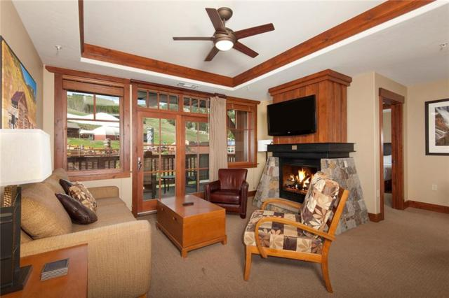 1521 Ski Hill Road #8301, Breckenridge, CO 80424 (MLS #S1010098) :: Resort Real Estate Experts