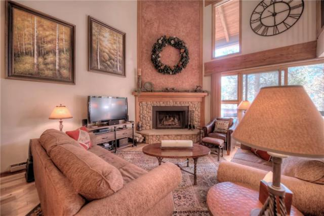 21690 Hwy 6 Highway #2044, Keystone, CO 80435 (MLS #S1010107) :: Colorado Real Estate Summit County, LLC