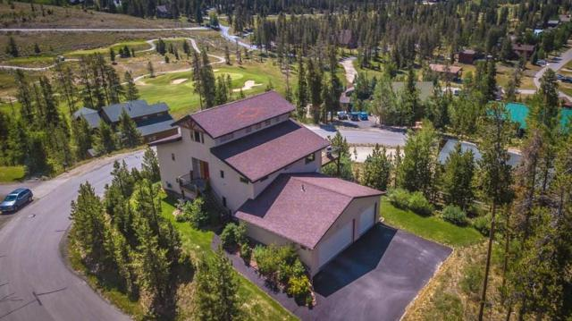483 Idlewild Drive, Dillon, CO 80435 (MLS #S1010109) :: Colorado Real Estate Summit County, LLC