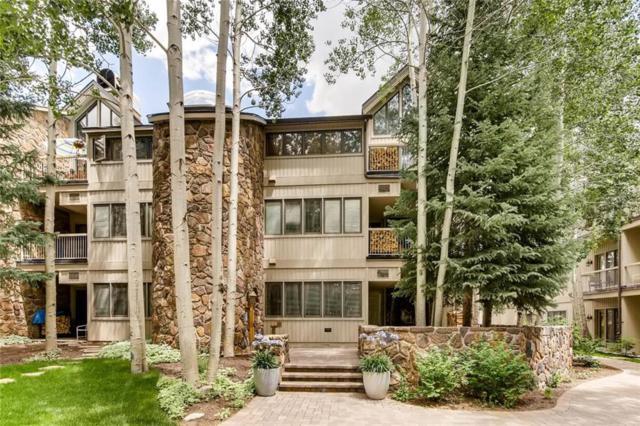 1207 W Keystone Road W #2704, Keystone, CO 80435 (MLS #S1010112) :: Colorado Real Estate Summit County, LLC