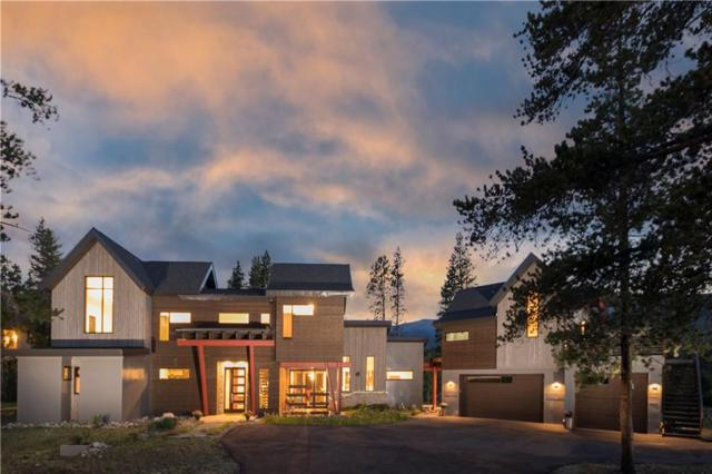 203 Marksberry Way, Breckenridge, CO 80424 (MLS #S1010115) :: Resort Real Estate Experts