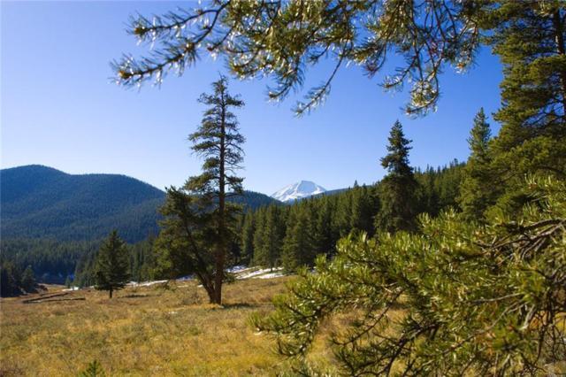 600 Footfalls, Breckenridge, CO 80424 (MLS #S1010122) :: Colorado Real Estate Summit County, LLC