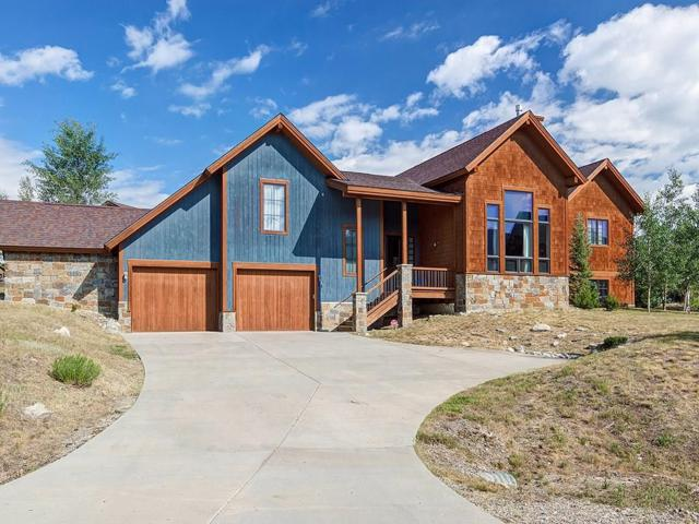 45 Sage View Court, Dillon, CO 80435 (MLS #S1010129) :: Resort Real Estate Experts