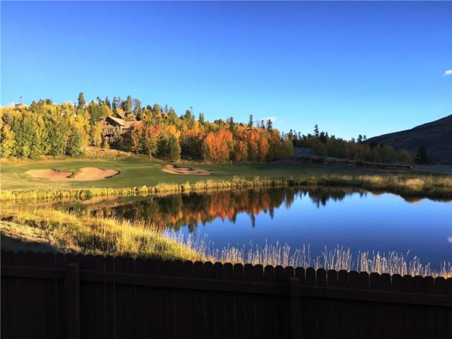 1649 N Chipmunk Lane N, Silverthorne, CO 80498 (MLS #S1010131) :: Resort Real Estate Experts