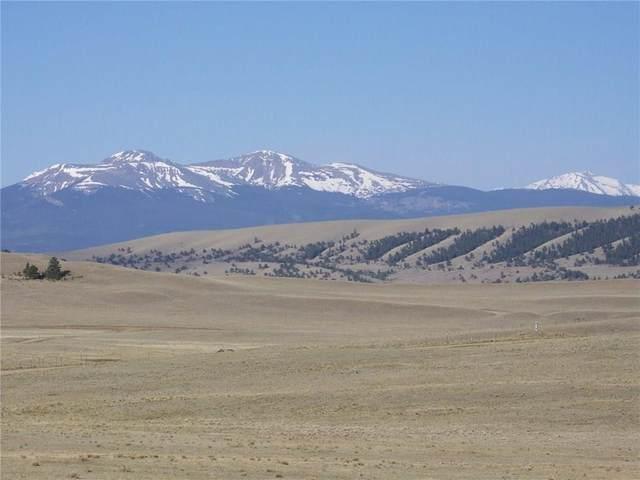 469 Link Road, Como, CO 80432 (MLS #S1010148) :: Colorado Real Estate Summit County, LLC