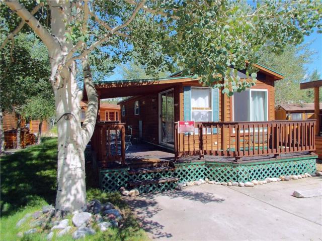 85 Revett Drive #42, Breckenridge, CO 80424 (MLS #S1010151) :: Colorado Real Estate Summit County, LLC