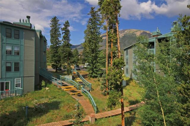 2400 Lodge Pole Circle #306, Silverthorne, CO 80498 (MLS #S1010160) :: Colorado Real Estate Summit County, LLC