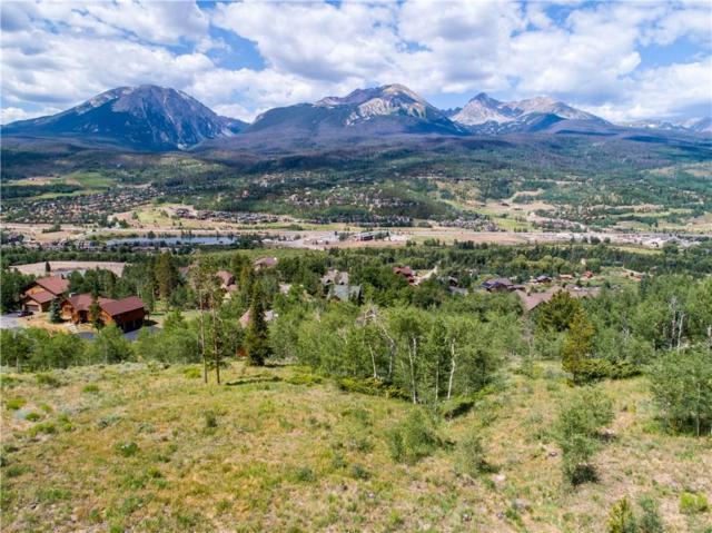 59 Timberwolf Trail, Silverthorne, CO 80498 (MLS #S1010168) :: Resort Real Estate Experts