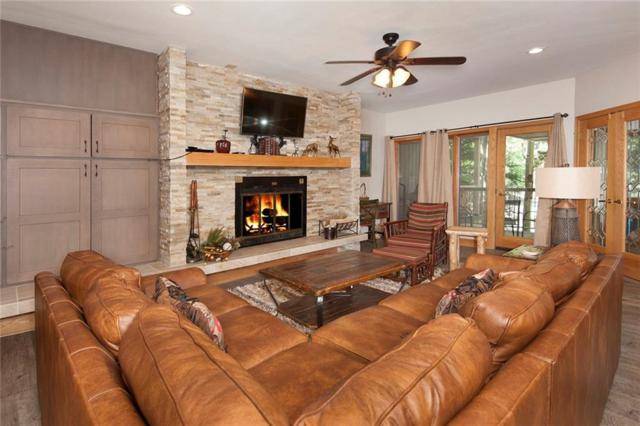 1203 W Keystone Road #2712, Keystone, CO 80435 (MLS #S1010176) :: Colorado Real Estate Summit County, LLC