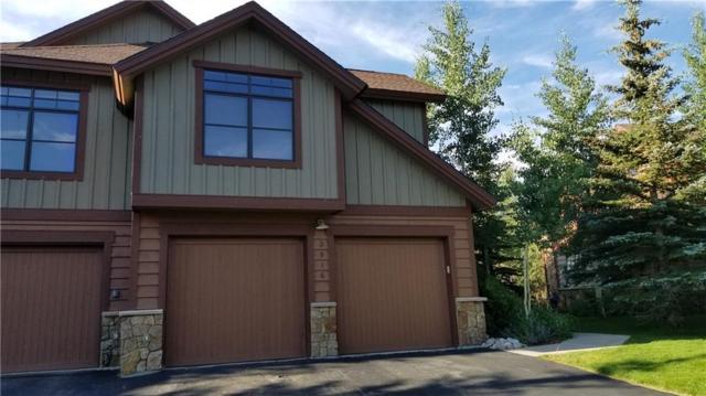 2916 Osprey Lane, Silverthorne, CO 80498 (MLS #S1010178) :: Colorado Real Estate Summit County, LLC