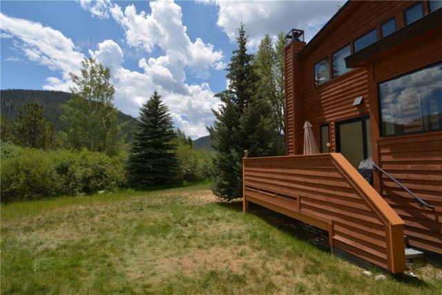 590 Tennis Club Road #1336, Keystone, CO 80435 (MLS #S1010179) :: Colorado Real Estate Summit County, LLC