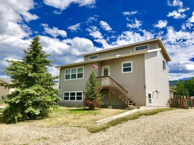 446 E Grand, Other, CO 80451 (MLS #S1010183) :: Resort Real Estate Experts