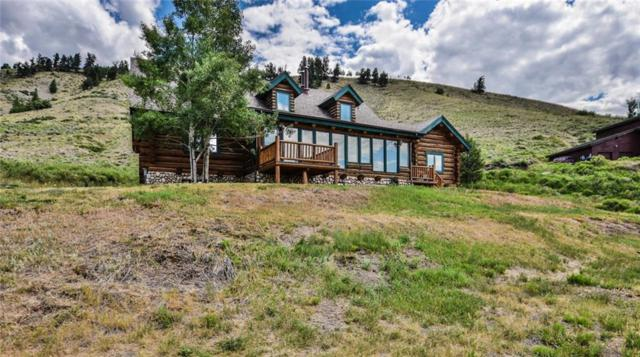 364 Hillside Drive, Silverthorne, CO 80498 (MLS #S1010192) :: Colorado Real Estate Summit County, LLC