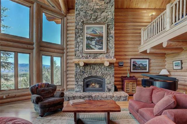 630 County Road 2407, Silverthorne, CO 80498 (MLS #S1010195) :: Colorado Real Estate Summit County, LLC
