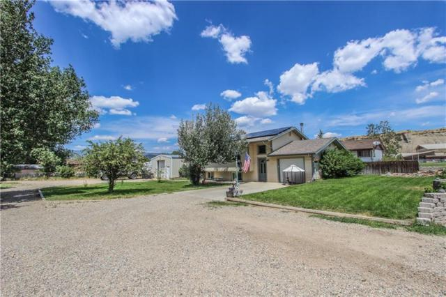 213 N 8TH STREET, Kremmling, CO 80459 (MLS #S1010199) :: Resort Real Estate Experts