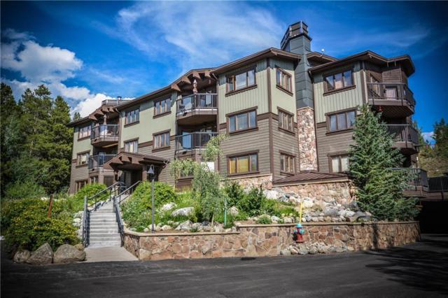 290 Broken Lance Drive #201, Breckenridge, CO 80424 (MLS #S1010200) :: Colorado Real Estate Summit County, LLC