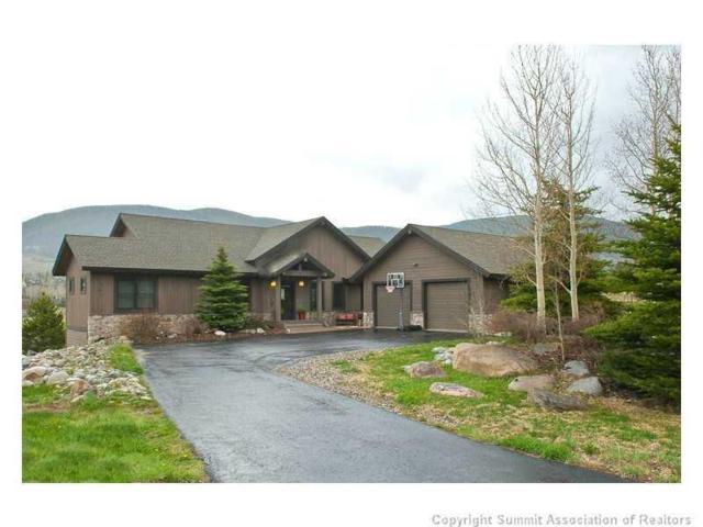 147 Landon Lane, Dillon, CO 80435 (MLS #S1010204) :: Colorado Real Estate Summit County, LLC