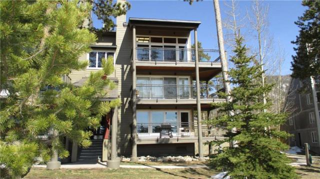 21630 Us Hwy 6 #2140, Keystone, CO 80435 (MLS #S1010221) :: Resort Real Estate Experts