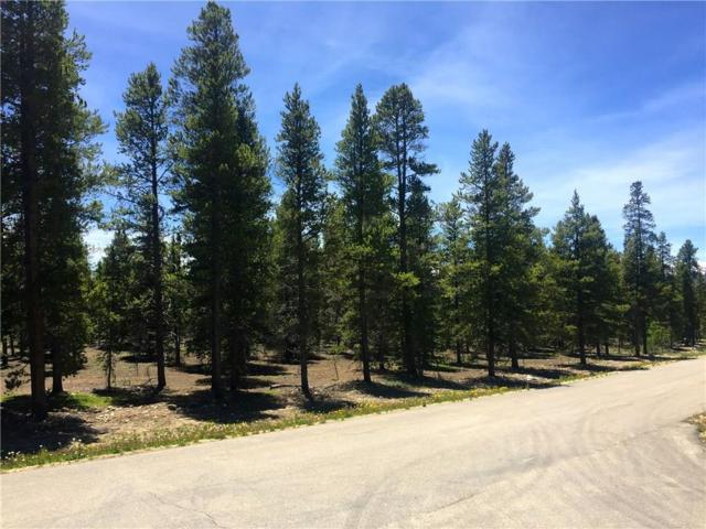1748 Four Seasons Boulevard, Leadville, CO 80461 (MLS #S1010222) :: Colorado Real Estate Summit County, LLC