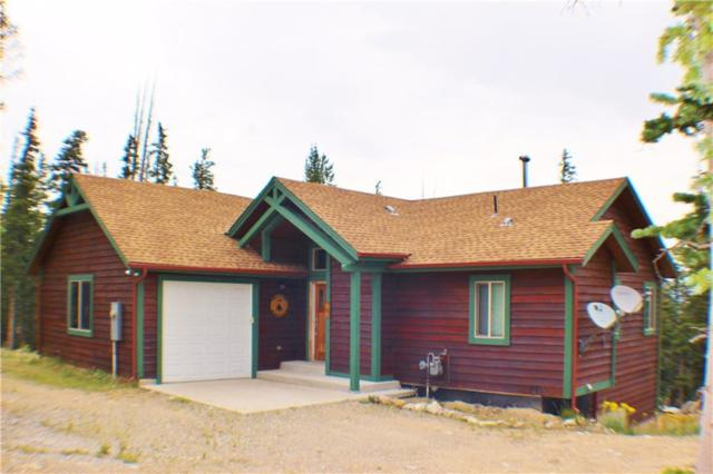 84 Silverheels Place, Fairplay, CO 80440 (MLS #S1010236) :: Resort Real Estate Experts