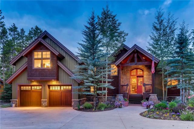 447 Silver Circle, Breckenridge, CO 80424 (MLS #S1010237) :: Colorado Real Estate Summit County, LLC