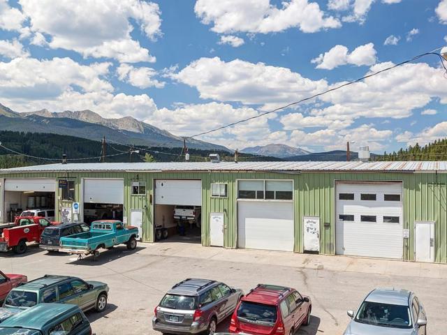 156 Huron Road #6, Breckenridge, CO 80424 (MLS #S1010259) :: Resort Real Estate Experts