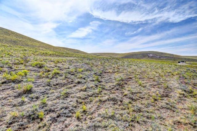 TBD Jicarilla Trail, Hartsel, CO 80449 (MLS #S1010268) :: Resort Real Estate Experts