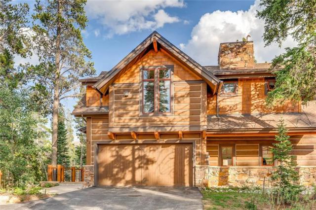 52 Columbia Drive #7, Breckenridge, CO 80424 (MLS #S1010297) :: Resort Real Estate Experts