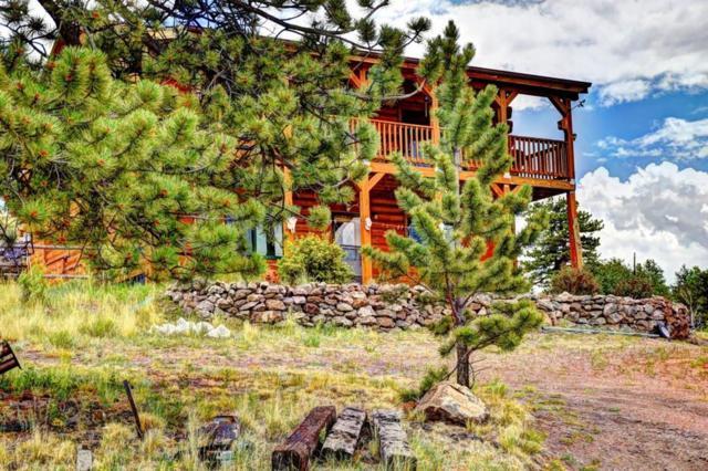 312 Ahlers Lane, Hartsel, CO 80449 (MLS #S1010302) :: Colorado Real Estate Summit County, LLC