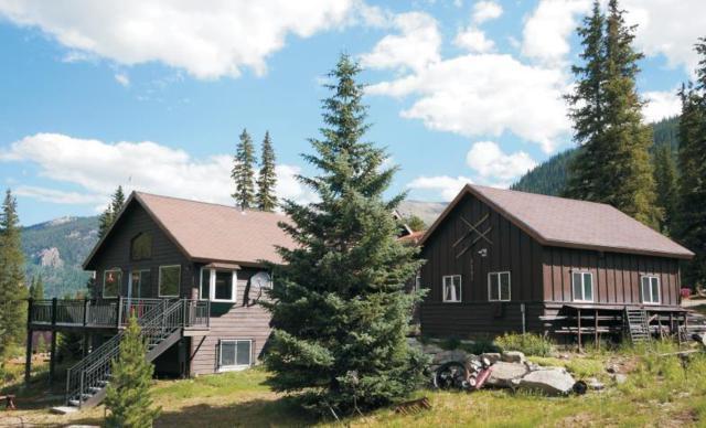 5291/5277 Montezuma Road, Montezuma, CO 80435 (MLS #S1010304) :: Resort Real Estate Experts