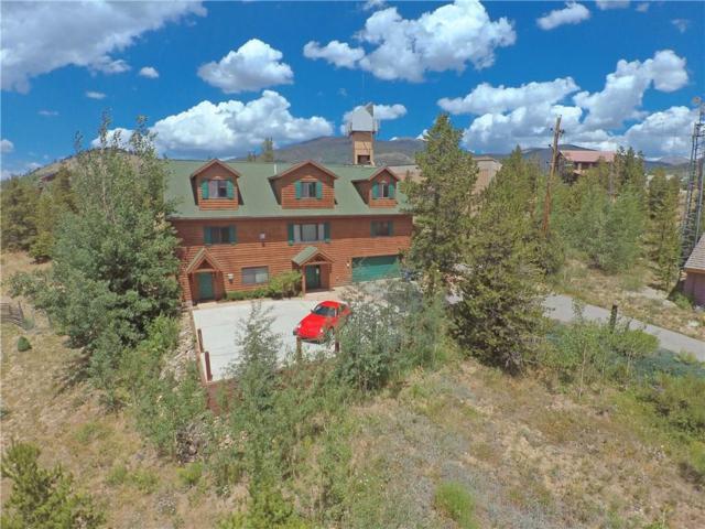 200 W Buffalo Street W, Dillon, CO 80435 (MLS #S1010315) :: Colorado Real Estate Summit County, LLC