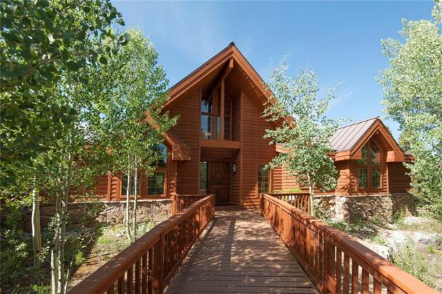 7 S Rodeo Drive S, Leadville, CO 80461 (MLS #S1010325) :: Colorado Real Estate Summit County, LLC